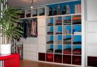 Closet Storage Bins Ikea