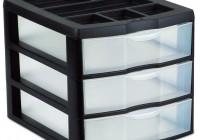 Closet Storage Drawers Plastic