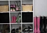 Closet Storage Ideas Pinterest