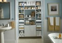 Closet Storage Solutions Pinterest