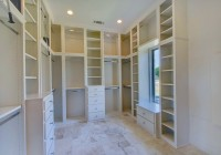 Closet Storage Systems Dallas