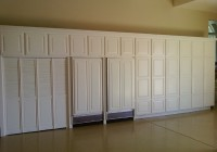Closets By Design Garage