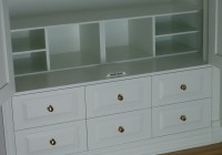 Closets By Design White