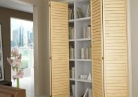 Colonial Bi Fold Closet Doors