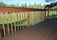 Composite Deck Material Cost Per Square Foot