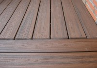 Composite Deck Material Ratings