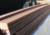 composite deck materials comparison