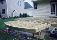 Composite Deck Materials Home Depot