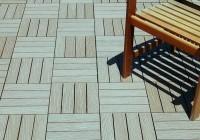 Composite Deck Tiles Canada
