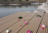 Composite Decking Boards Prices Uk