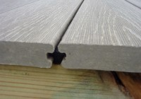 Composite Decking Material Ratings