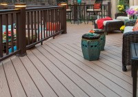 Composite Decking Materials Comparison