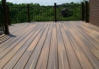 Composite Decking Materials Uk