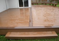 Composite Decking Vs Wood Strength