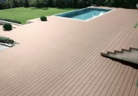 Composite Vs Wood Deck Cost