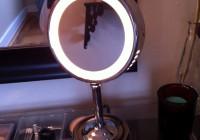 Conair Makeup Mirror Target
