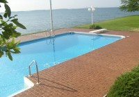 Concrete Pool Deck Paint Reviews