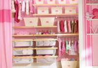 Container Store Closet Organizer