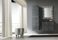 Contemporary Bathroom Mirrors Uk