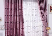 Contemporary Fabric For Curtains