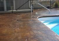 Cool Deck Paint For Concrete