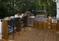 cool outdoor deck ideas