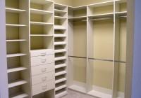 Corner Closet Shelves Home Depot