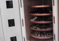 Corner Closet Shoe Racks Storage