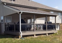 Covered Decks And Porches