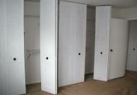 Creative Closet Doors Ideas