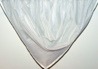 Crushed Voile Curtains Uk