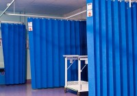 Cubicle Curtain Track Manufacturers