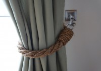 Curtain Holdbacks Diy