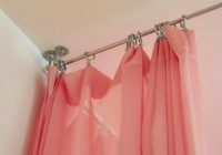 Curtain Rod Hangers Ceiling