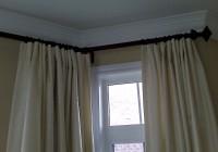 Curtain Rod Installation Service