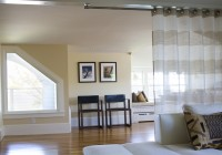 Curtain Room Dividers Rod