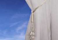 Curtain Tie Backs Tassels