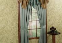 Curtain Valance Ideas Style