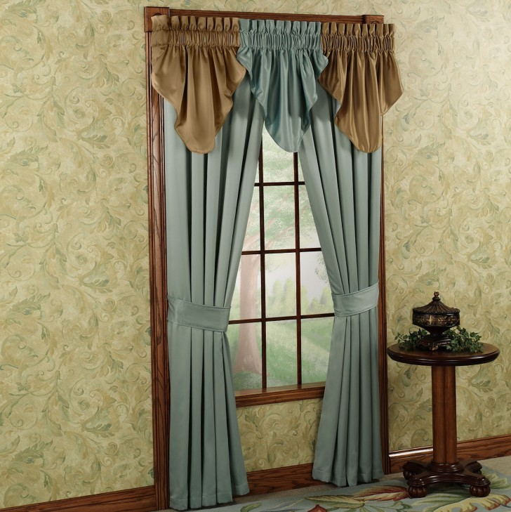 Permalink to Curtain Valance Ideas Style