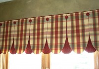 Curtain Valance Patterns Free
