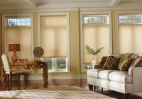 Curtains And Blinds On Same Window