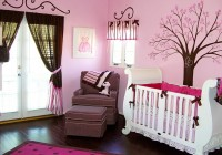 Curtains For Baby Girl Bedroom