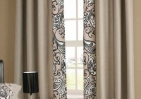 Curtains For Bedroom Windows With Designs
