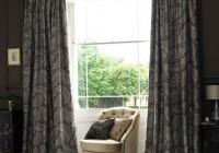 Curtains For Dark Grey Walls