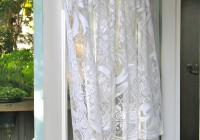 Curtains For Doors With Small Windows