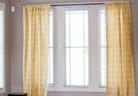Curtains For Double Height Windows