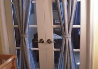 Curtains For French Doors In Kitchen