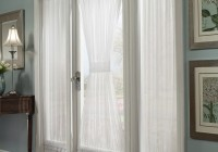 Curtains For French Doors With Side Windows