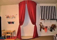 Curtains For Kids Playroom