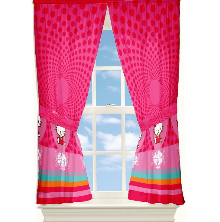 Permalink to Curtains For Kids Room India